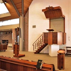 kerkgebouw